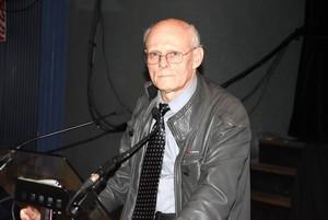 trésorier adjoint Gérard Speissmann