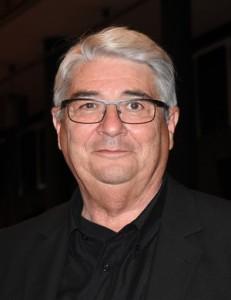 vice-président Gérard Bergé