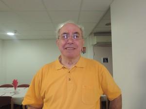 Jean Luc Furlani assesseur