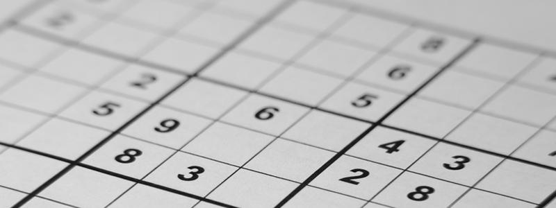 Sudoku jeux en ligne